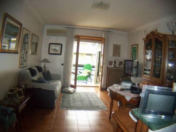 Appartamento in vendita a Roma, Cinecitta' Est, Con giardino, 80 mq - Foto 1