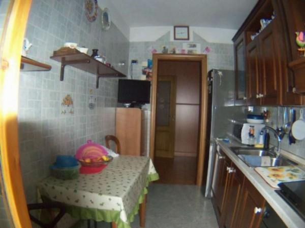 Appartamento in vendita a Roma, Cinecitta' Est, Con giardino, 80 mq - Foto 11