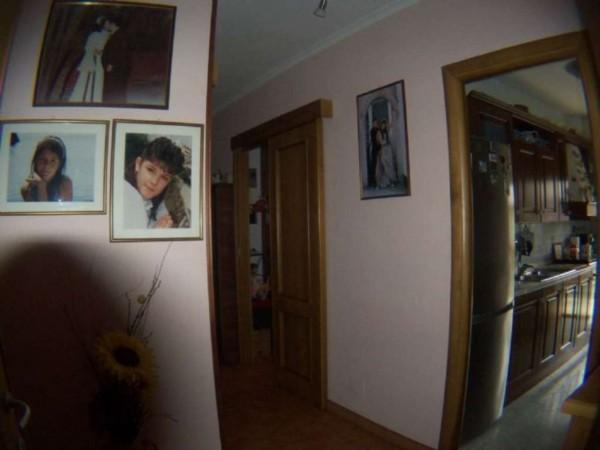 Appartamento in vendita a Roma, Cinecitta' Est, Con giardino, 80 mq - Foto 12
