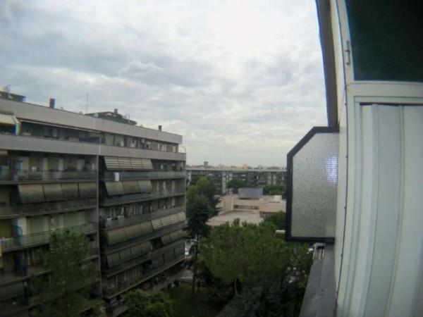 Appartamento in vendita a Roma, Cinecitta' Est, Con giardino, 80 mq - Foto 3