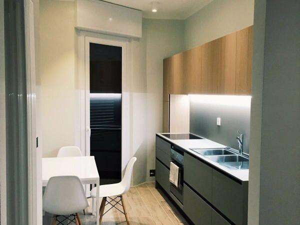 Appartamento in vendita a Cesena, Vigne, 95 mq
