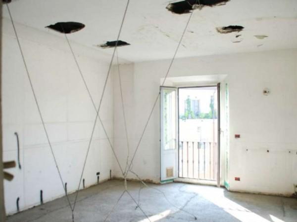 Appartamento in vendita a Milano, Via Paolo Sarpi, 75 mq - Foto 7