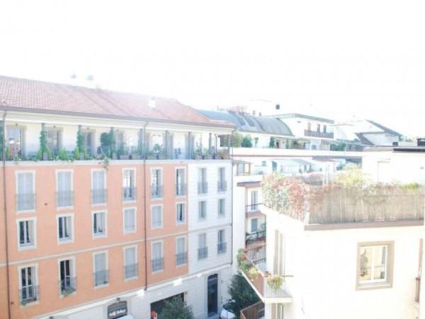 Appartamento in vendita a Milano, Via Paolo Sarpi, 75 mq - Foto 8