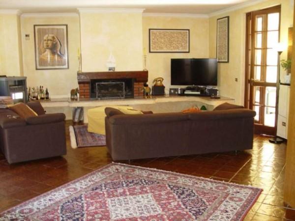 Casa indipendente in vendita a Lesmo, 415 mq - Foto 17