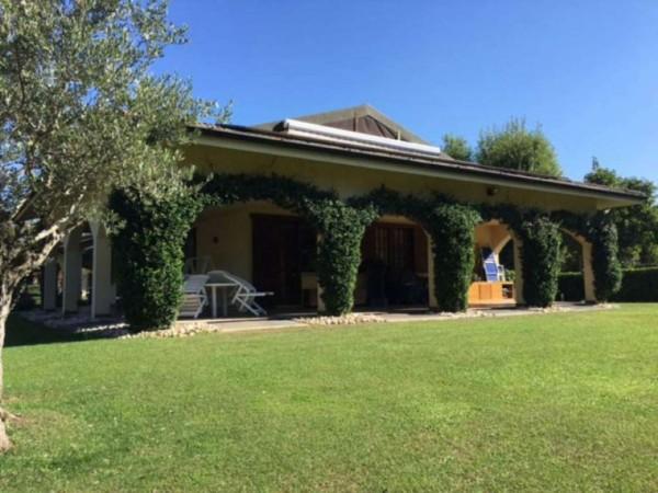Casa indipendente in vendita a Lesmo, 415 mq - Foto 28