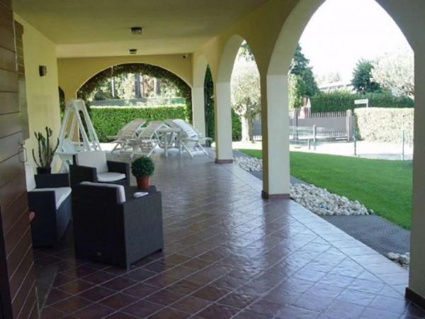 Casa indipendente in vendita a Lesmo, 415 mq - Foto 20