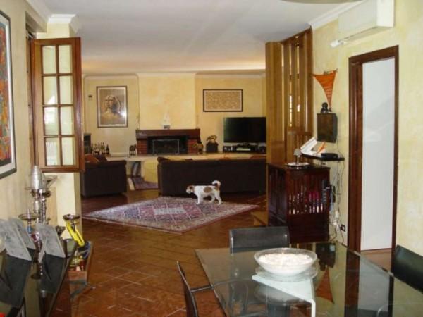 Casa indipendente in vendita a Lesmo, 415 mq - Foto 19