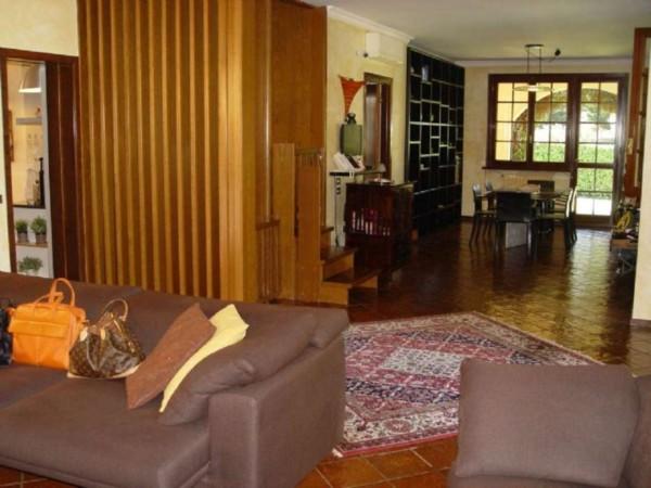 Casa indipendente in vendita a Lesmo, 415 mq - Foto 18