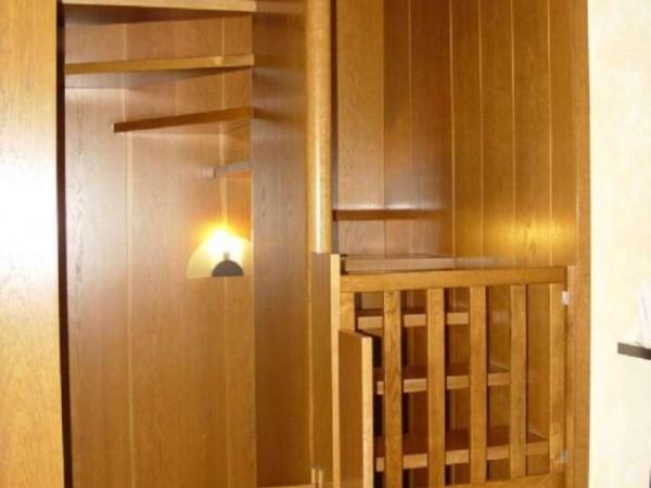 Casa indipendente in vendita a Lesmo, 415 mq - Foto 5