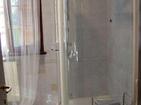 Casa indipendente in vendita a Lesmo, 415 mq - Foto 14