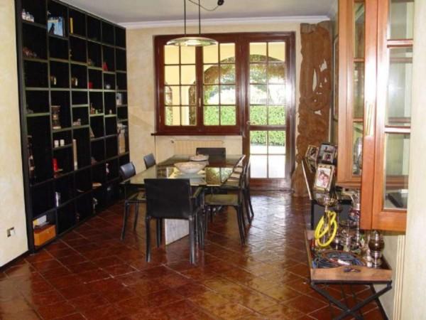 Casa indipendente in vendita a Lesmo, 415 mq - Foto 15