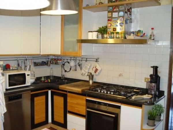 Casa indipendente in vendita a Lesmo, 415 mq - Foto 16