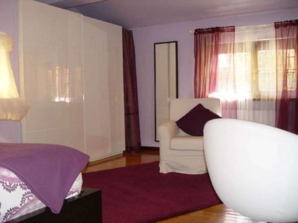 Casa indipendente in vendita a Lesmo, 415 mq - Foto 9