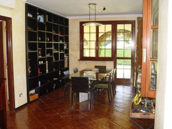 Casa indipendente in vendita a Lesmo, 415 mq - Foto 4