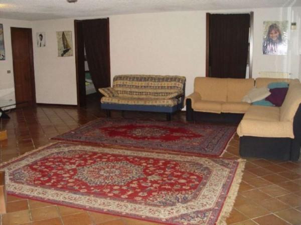 Casa indipendente in vendita a Lesmo, 415 mq - Foto 8