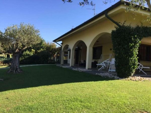 Casa indipendente in vendita a Lesmo, 415 mq - Foto 27