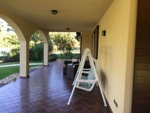 Casa indipendente in vendita a Lesmo, 415 mq - Foto 22