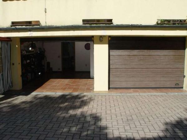 Casa indipendente in vendita a Lesmo, 415 mq - Foto 6