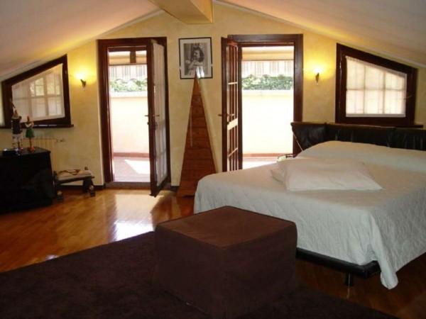 Casa indipendente in vendita a Lesmo, 415 mq - Foto 10