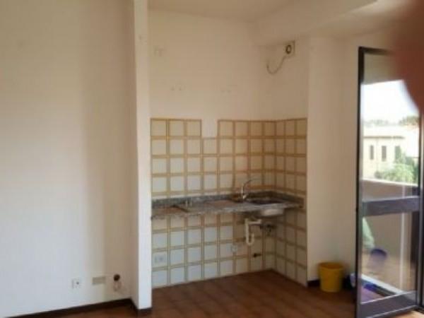 Appartamento in affitto a Legnano, Centrale, 45 mq - Foto 7