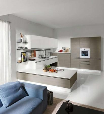 Appartamento in vendita a Legnano, Olmina, 60 mq - Foto 8