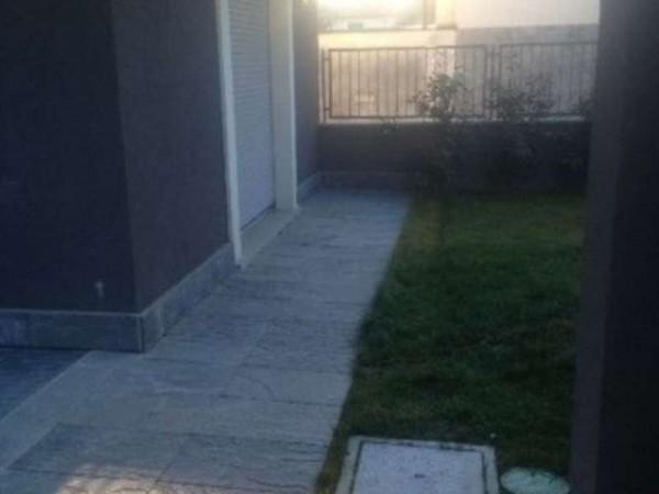 Appartamento in vendita a Legnano, Olmina, 60 mq