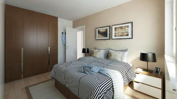 Appartamento in vendita a Legnano, Olmina, 60 mq - Foto 7
