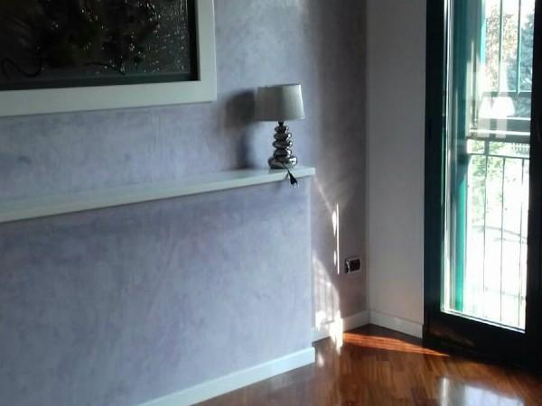Appartamento in vendita a Ceriano Laghetto, Con giardino, 85 mq - Foto 13