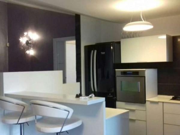 Appartamento in vendita a Ceriano Laghetto, Con giardino, 85 mq - Foto 16