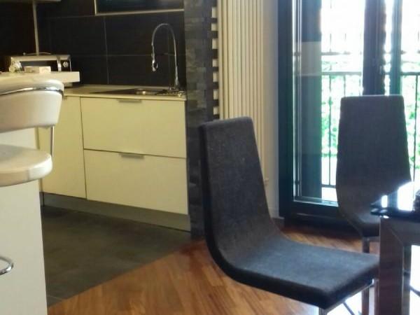Appartamento in vendita a Ceriano Laghetto, Con giardino, 85 mq - Foto 4