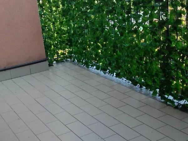 Appartamento in vendita a Ceriano Laghetto, Con giardino, 85 mq - Foto 3