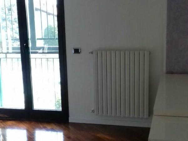 Appartamento in vendita a Ceriano Laghetto, Con giardino, 85 mq - Foto 11