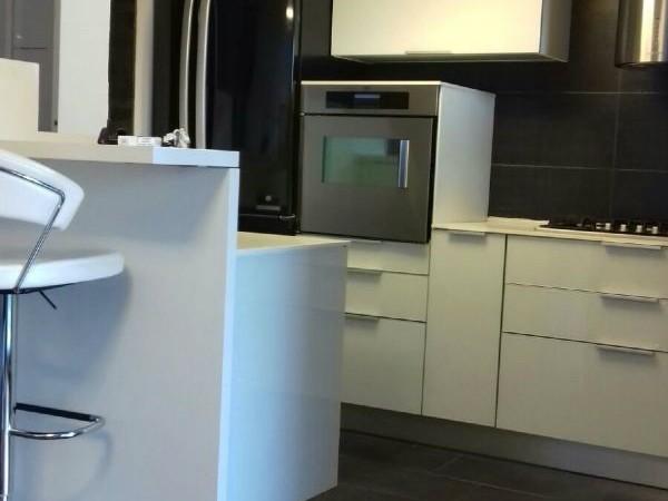 Appartamento in vendita a Ceriano Laghetto, Con giardino, 85 mq - Foto 19