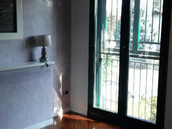Appartamento in vendita a Ceriano Laghetto, Con giardino, 85 mq - Foto 14