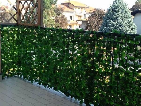 Appartamento in vendita a Ceriano Laghetto, Con giardino, 85 mq - Foto 2