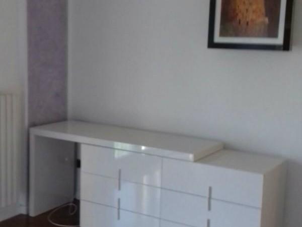 Appartamento in vendita a Ceriano Laghetto, Con giardino, 85 mq - Foto 9