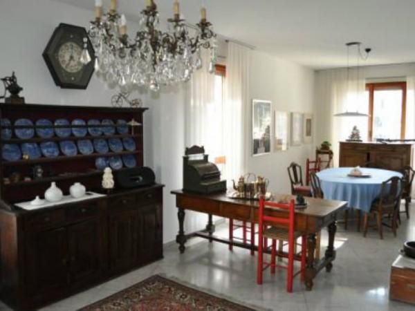Appartamento in vendita a Milano, Pascoli - Citta Studi, Lambrate, 146 mq