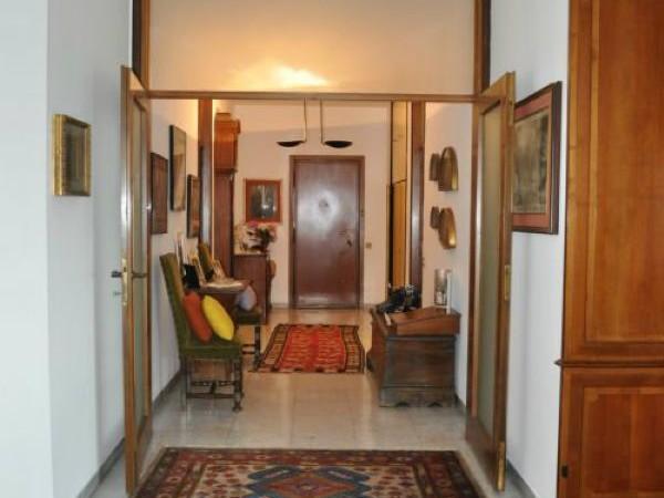 Appartamento in vendita a Milano, Pascoli - Citta Studi, Lambrate, 146 mq - Foto 14