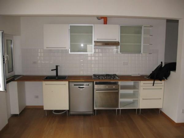 Appartamento in vendita a Genova, 100 mq - Foto 3