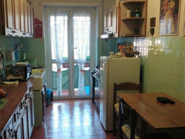 Appartamento in vendita a Roma, Tuscolano, 90 mq - Foto 7