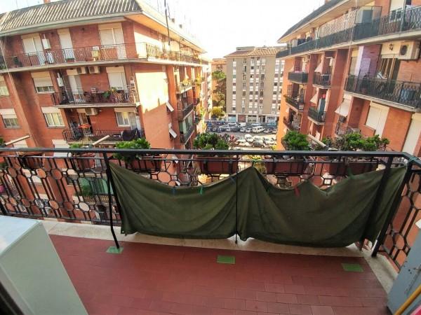 Appartamento in vendita a Roma, Tuscolano, 90 mq - Foto 13