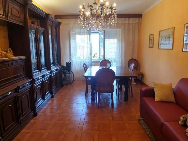Appartamento in vendita a Roma, Tuscolano, 90 mq - Foto 2