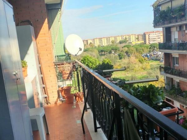 Appartamento in vendita a Roma, Tuscolano, 90 mq - Foto 3
