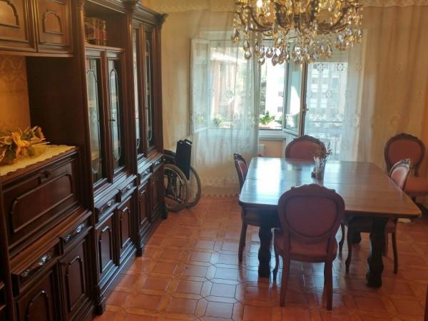 Appartamento in vendita a Roma, Tuscolano, 90 mq - Foto 9