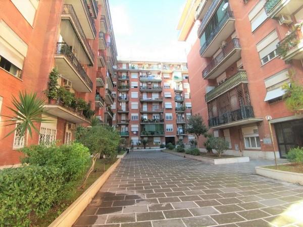Appartamento in vendita a Roma, Tuscolano, 90 mq - Foto 1