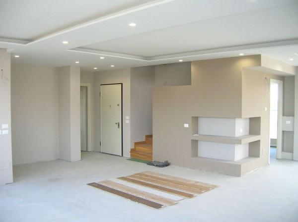 Appartamento in vendita a Brescia, Urago Mella, 184 mq