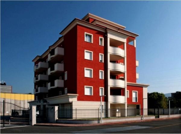 Appartamento in vendita a Brescia, Urago Mella, 184 mq - Foto 5