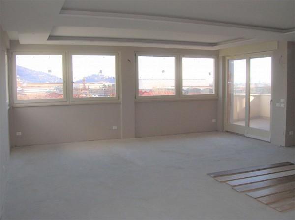 Appartamento in vendita a Brescia, Urago Mella, 184 mq - Foto 8