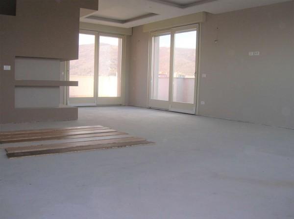 Appartamento in vendita a Brescia, Urago Mella, 184 mq - Foto 10