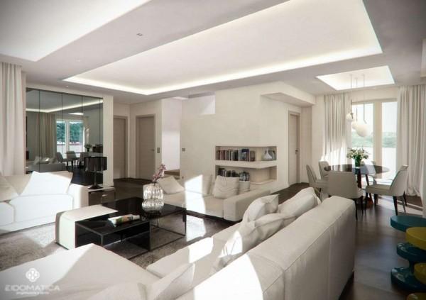 Appartamento in vendita a Brescia, Urago Mella, 184 mq - Foto 13